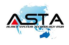 Logo Asta Almex
